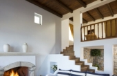 40, Unique villa with private slopes to Mirabello
