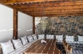 42, Luxury villa in a complex with a private beach