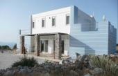 204, Modern luxury villa with a large plot