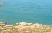 207, Интересный приморский участок, спуск на пляж