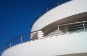 287, Designer villa right above the sea, the views are stunning