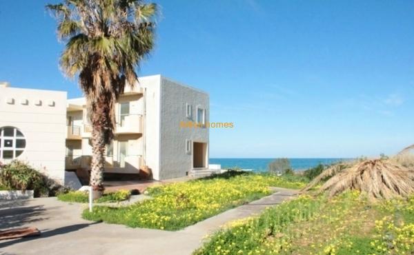 Продажа мини отеля у песчаного пляжа