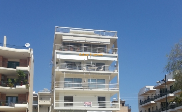 Apartment in Kalamata, only 10m from the sea