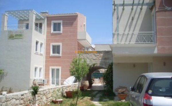 2 bedroom maisonette for sale in Apokoronas, Chania of Crete