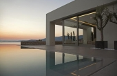 2044, Inspiring, contemporary property located in Lepitsa, along the coastline of Porto Heli